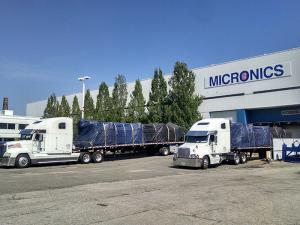 Micronics Dover Location