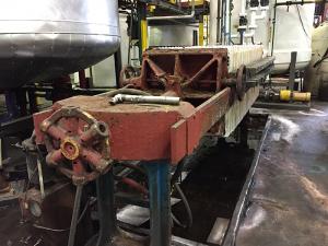 Filtration Equipment Repair