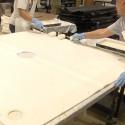 Filter Cloth Edge Sealing
