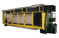 High Capacity Auto Filter Press