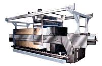 High Capacity Filter Press