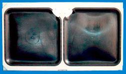 Filter Plate Membrane