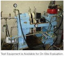 LASTA Testing Equipment