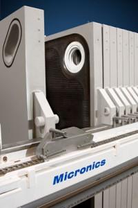 Hydraulic Plate Shifter
