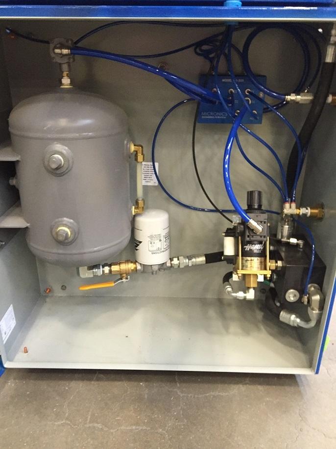Hydraulic Power Packs Pneumatic Components Micronics