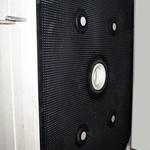 Vacuum Membrane Filter Plate