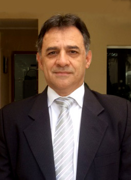 Vlamir Fernandes