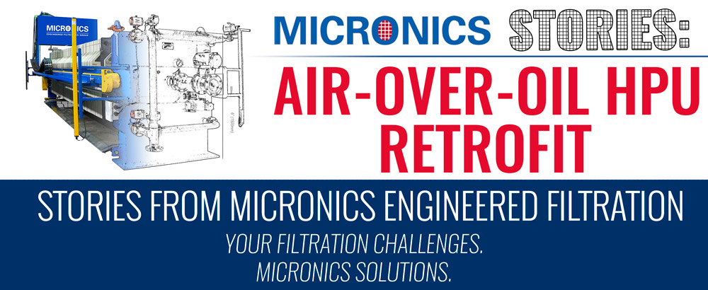 Air-Over-Oil Retrofit