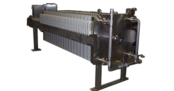 Materials of Construction and Filter Presses: Optimizing Press Designs for Your Slurry Needs