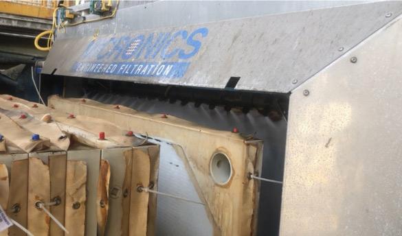 Zinc Purification Process