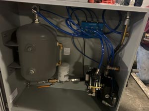 Air Oil HPU Retrofit