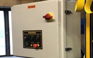 De-Energize Electrical