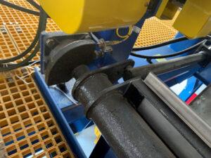 Drip Tray Proximity Switch